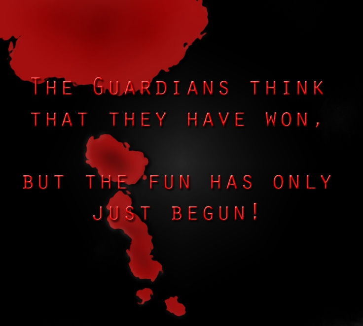 The Guardians Divided Teaser Picture