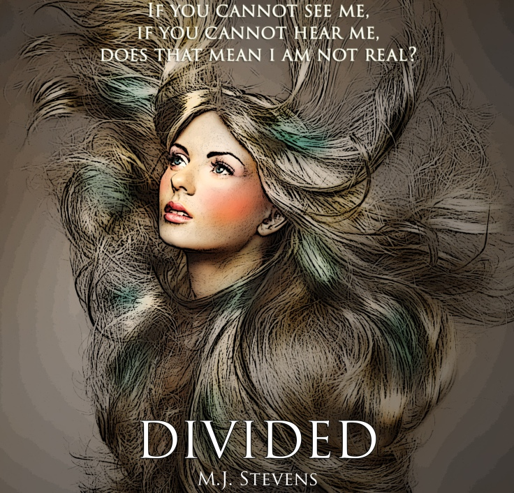 Who watches over you? DIVIDED teaser!