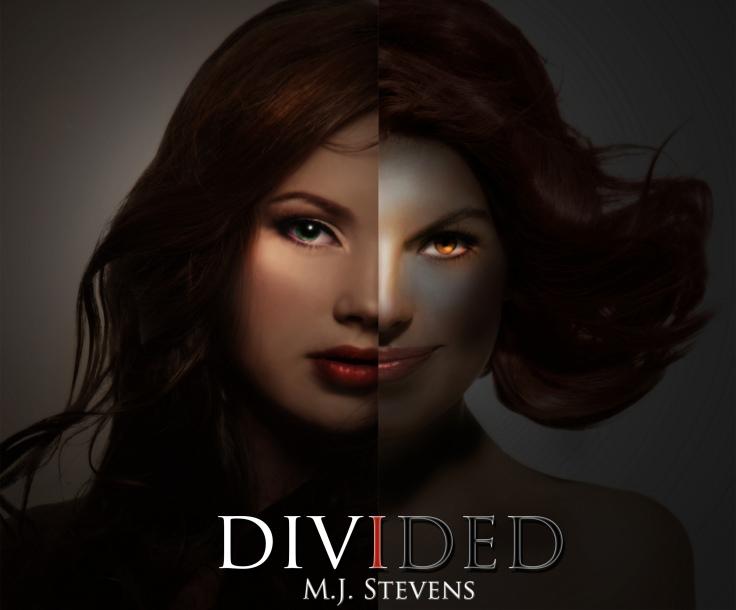 DIVIDED Poster! Mellea V Doctor
