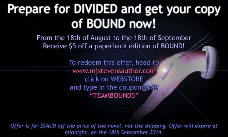 Bound Offer